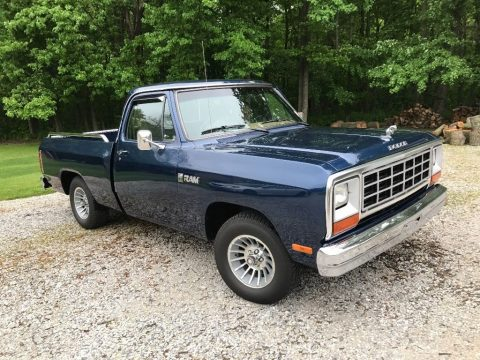 1982 Dodge Ram for sale