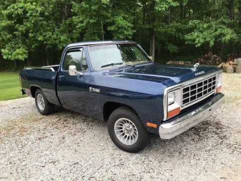 1982 Dodge Ram for sale