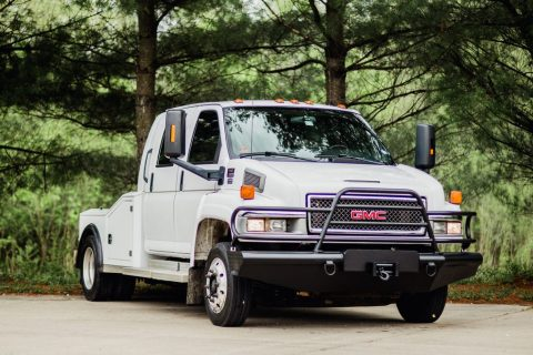 2005 GMC C4500 for sale