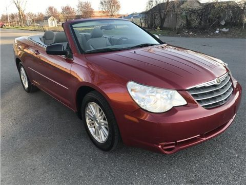 2008 Chrysler Sebring for sale