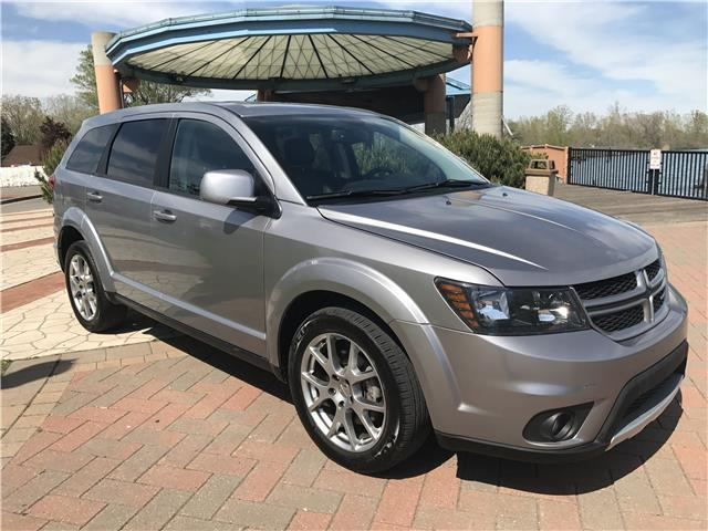 2015 Dodge Journey R/T for sale