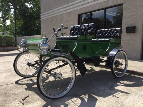 1903 Olds Curved Dash for sale