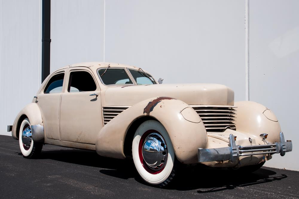 1936 cord 810 for sale for Cord motor car for sale