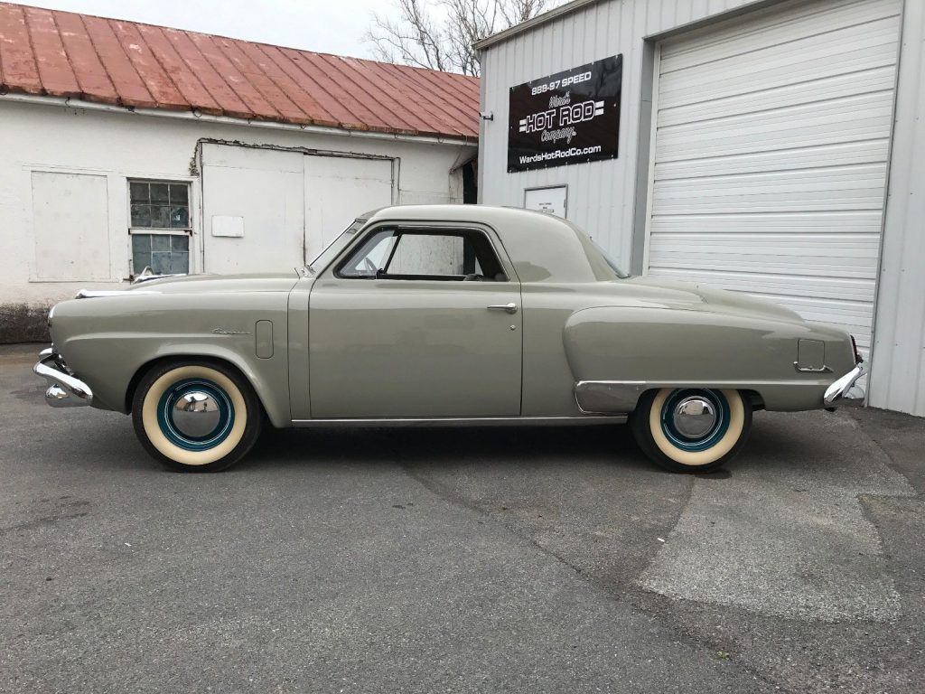 1950 Studebaker Champion For Sale