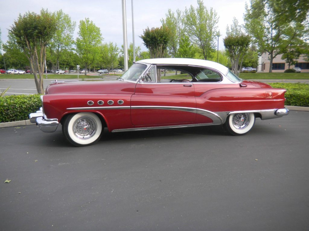Buick Roadmaster American Cars For Sale X X on 1965 Buick Lesabre