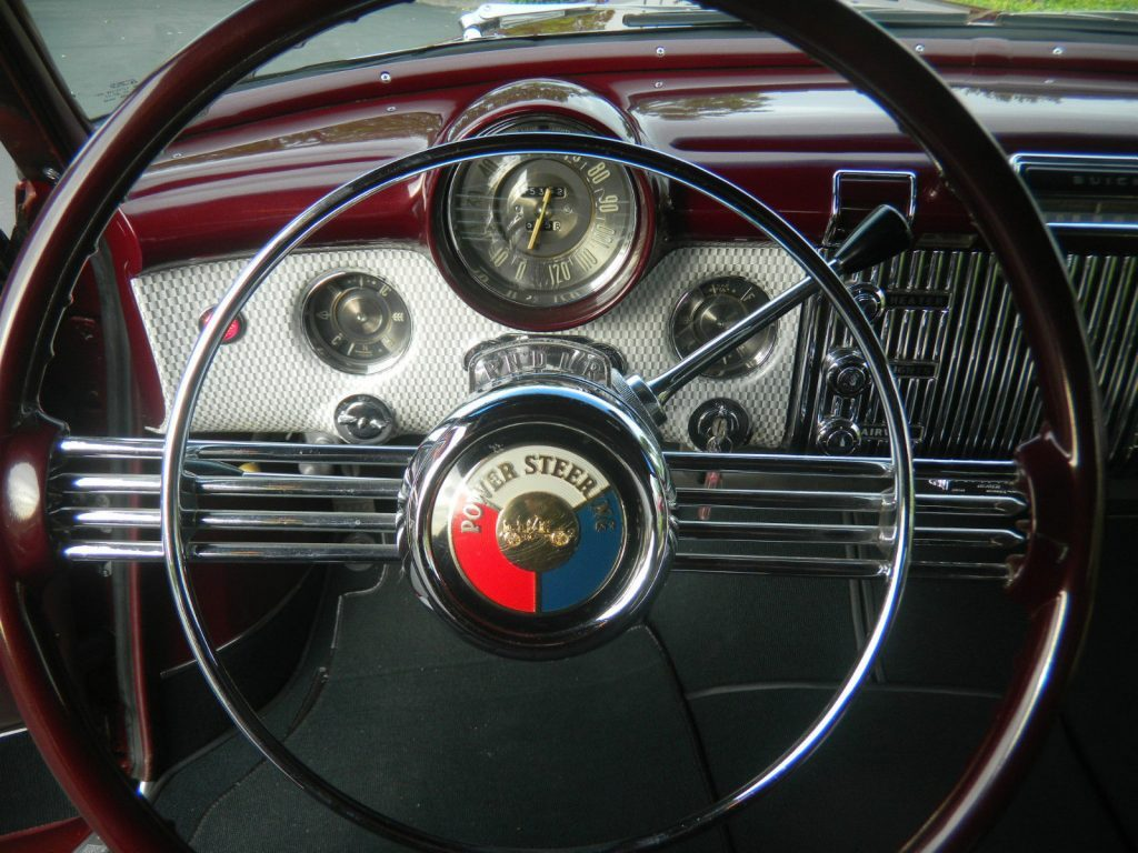 Buick Roadmaster American Cars For Sale X X