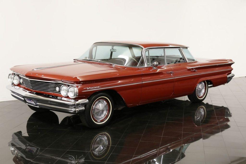 1960 Pontiac Venture For Sale