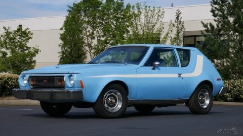 1975 AMC Gremlin X for sale