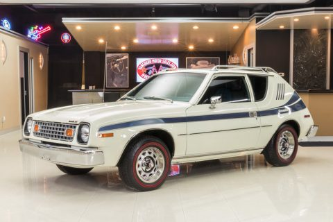 1977 AMC Gremlin for sale