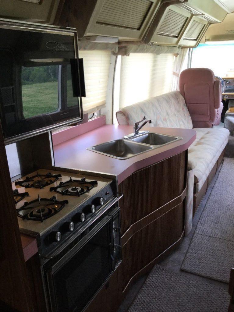 1978 Airstream Excella