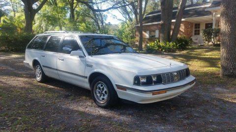 1986 Oldsmobile Cutlass for sale