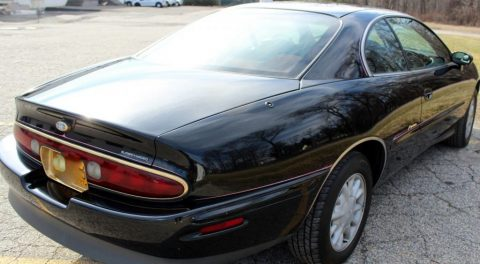 1995 Buick Riviera for sale