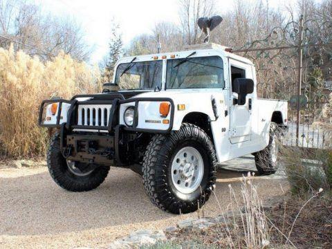 2003 Hummer H1 for sale