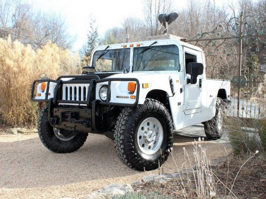Hummer H American Cars For Sale X on 2000 Hummer H1 For Sale