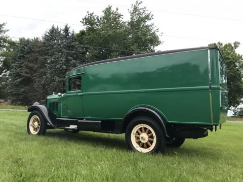 1931 GMC Panel Truck for sale