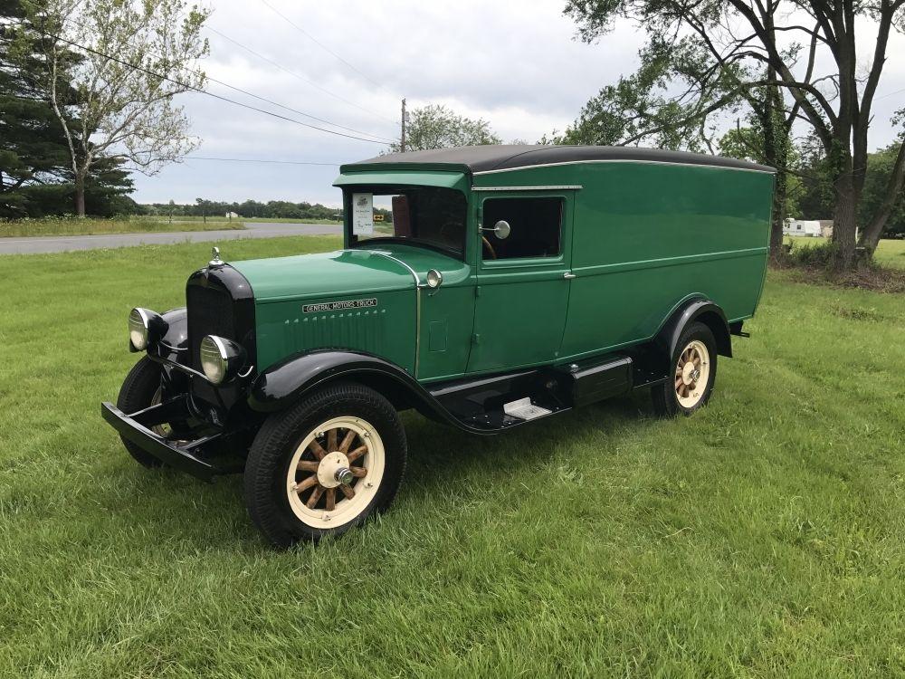 1931 gmc panel truck for sale. Black Bedroom Furniture Sets. Home Design Ideas