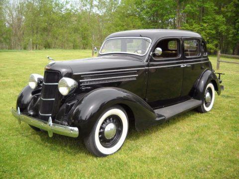 1935 Dodge Touring Sedan for sale