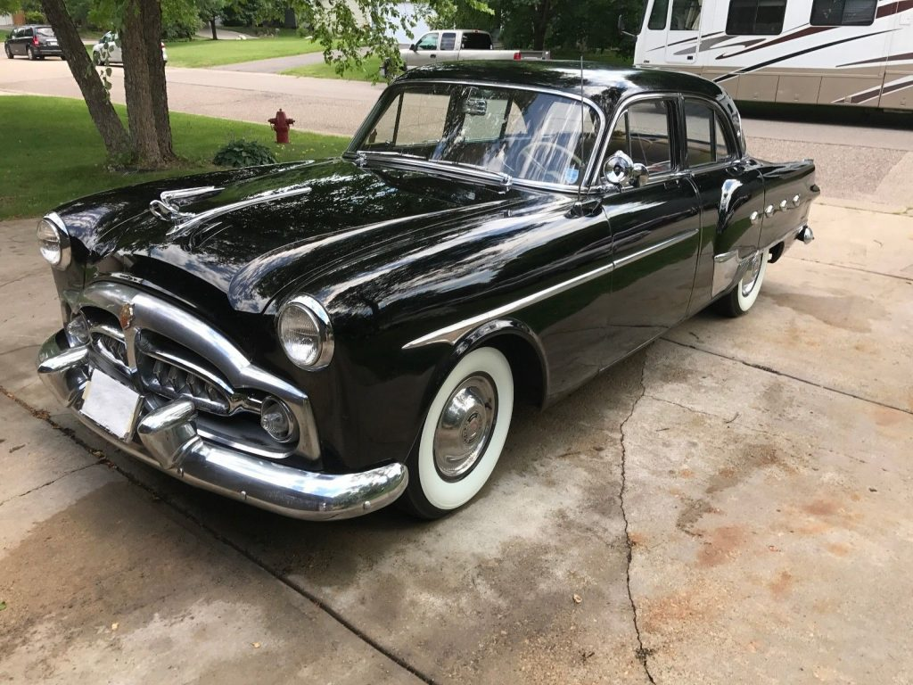 1952 Packard 400 For Sale