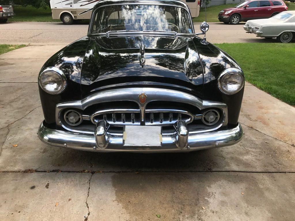 1952 Packard 400