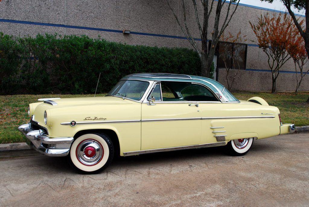 1954 Mercury Sun Valley For Sale
