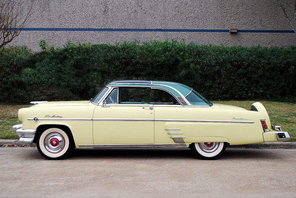 Mid Valley Dodge >> 1954 Mercury Sun Valley for sale