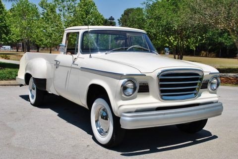 1961 Studebaker Champ for sale