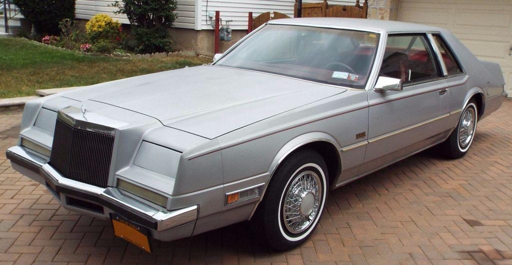 New 300 Chrysler 2016 >> 1981 Chrysler Imperial for sale