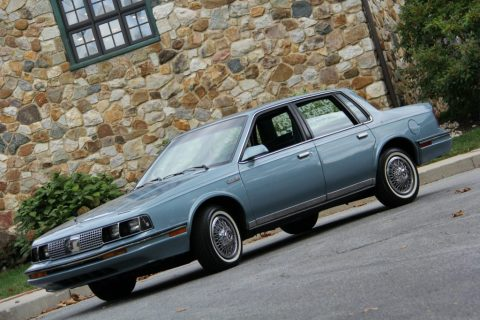 1985 Oldsmobile Cutlass for sale