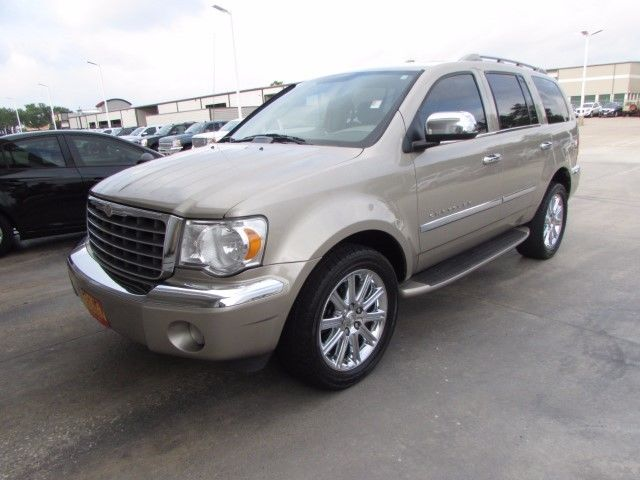 2008 Chrysler Aspen