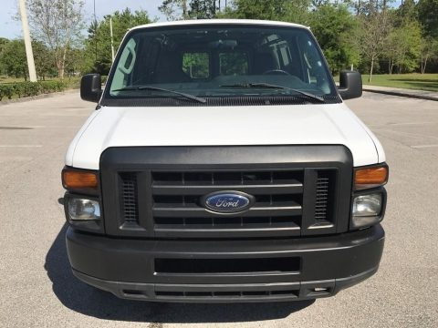 2013 Ford E-250 for sale