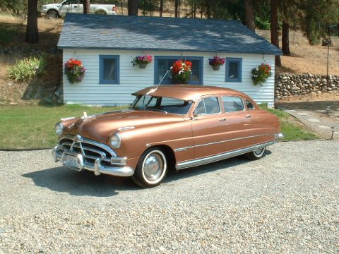 1951 Hudson Commodore for sale