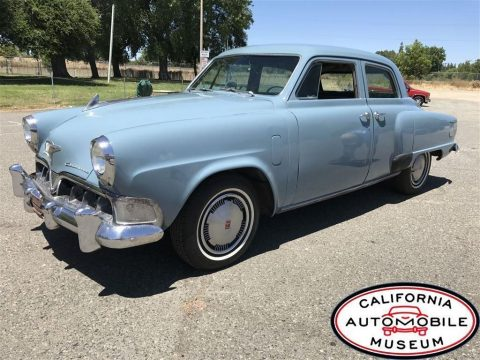 1952 Studebaker Champion for sale