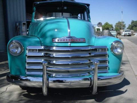 1953 Chevrolet 3100 Pickup for sale