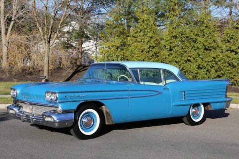 1958 Oldsmobile Eighty-Eight for sale