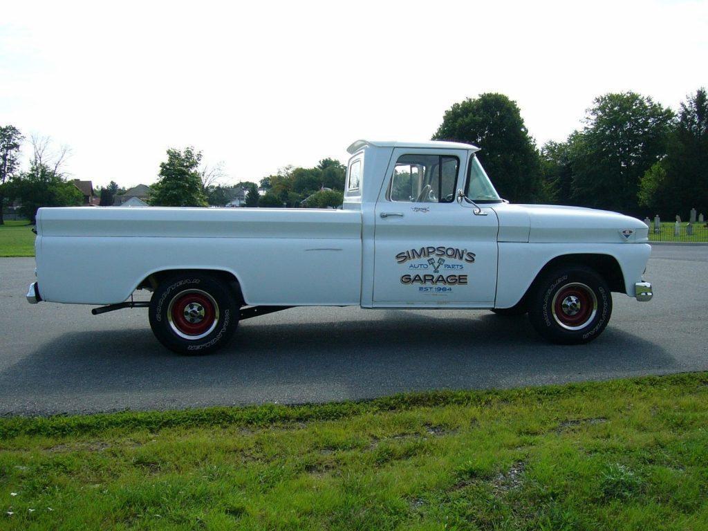 1962 GMC Pickup