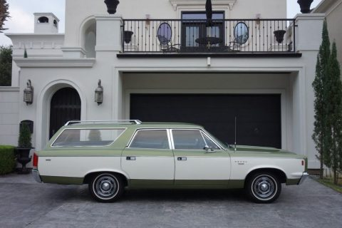 1969 AMC Rebel SST for sale