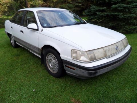 1989 Mercury Sable for sale