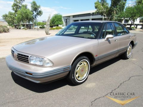 1995 Oldsmobile 88 Royale for sale