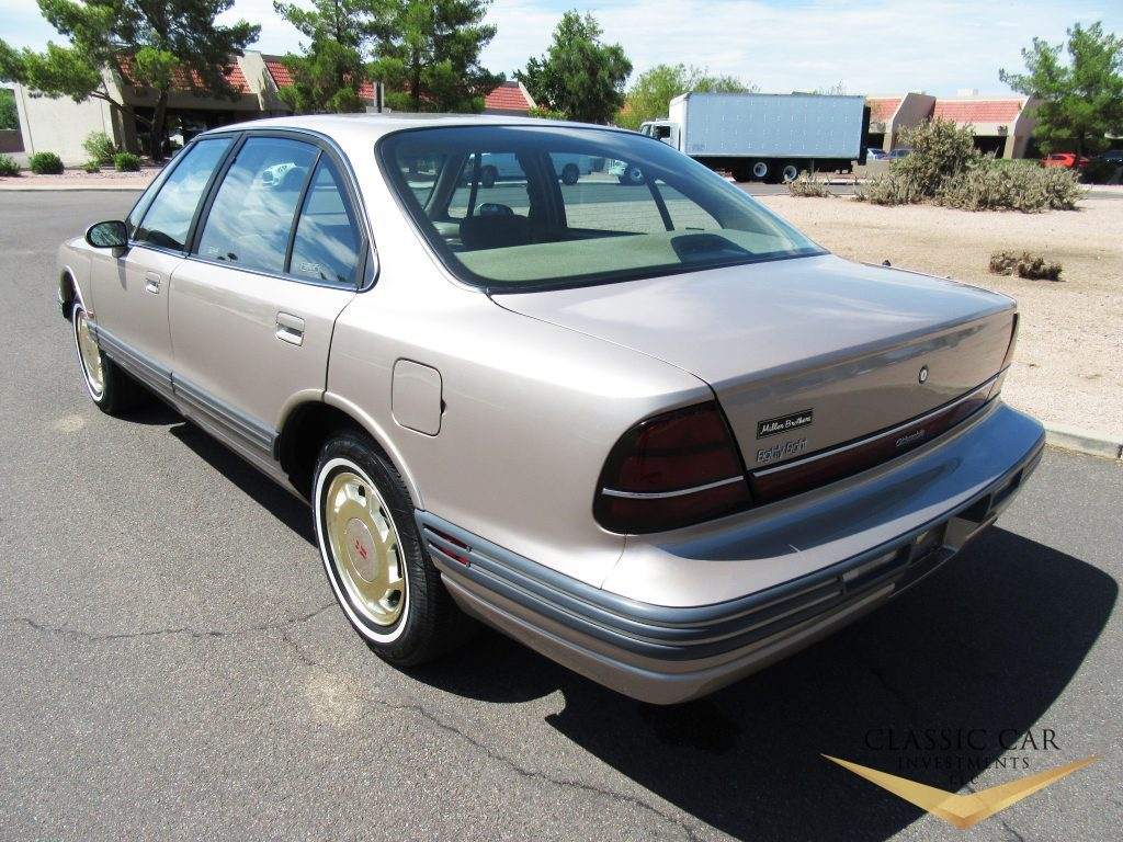 1995 Oldsmobile 88 Royale