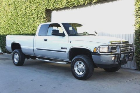 2002 Dodge Ram 2500 for sale
