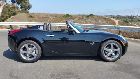 2008 Pontiac Solstice for sale