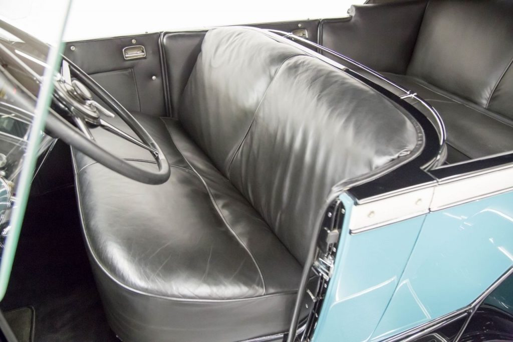 1929 LaSalle Series 328 Phaeton