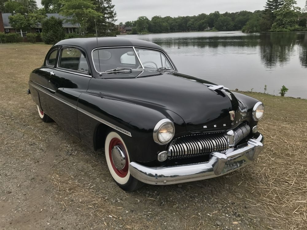 Mercury Eight American Cars For Sale