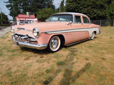 1955 DeSoto Firedome for sale