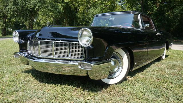 1956 Lincoln Continental Mark Ii For Sale