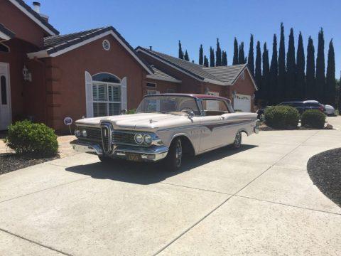 1959 Edsel Ranger for sale
