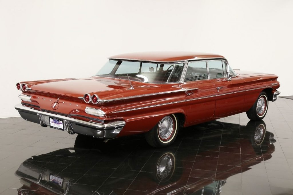 1963 Pontiac Catalina Safari Wagon