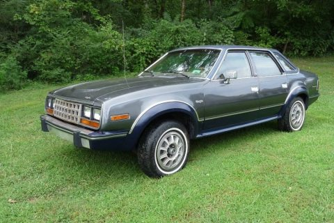 1984 AMC Eagle for sale