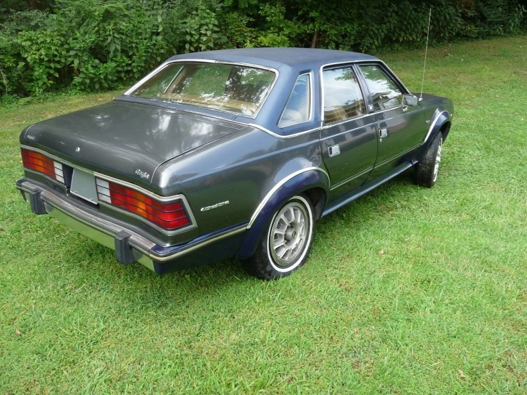 Amc Eagle American Cars For Sale X X