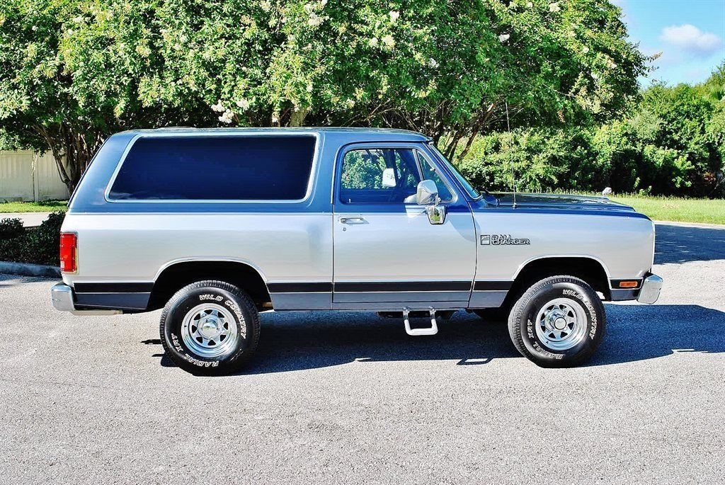 Dodge Ramcharger American Cars For Sale X X on 1997 Dodge Ramcharger